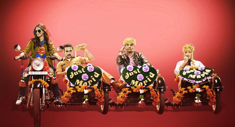 Arbaaz Khan Welcomes 'U/A' Certificate for 'Dolly Ki Doli'